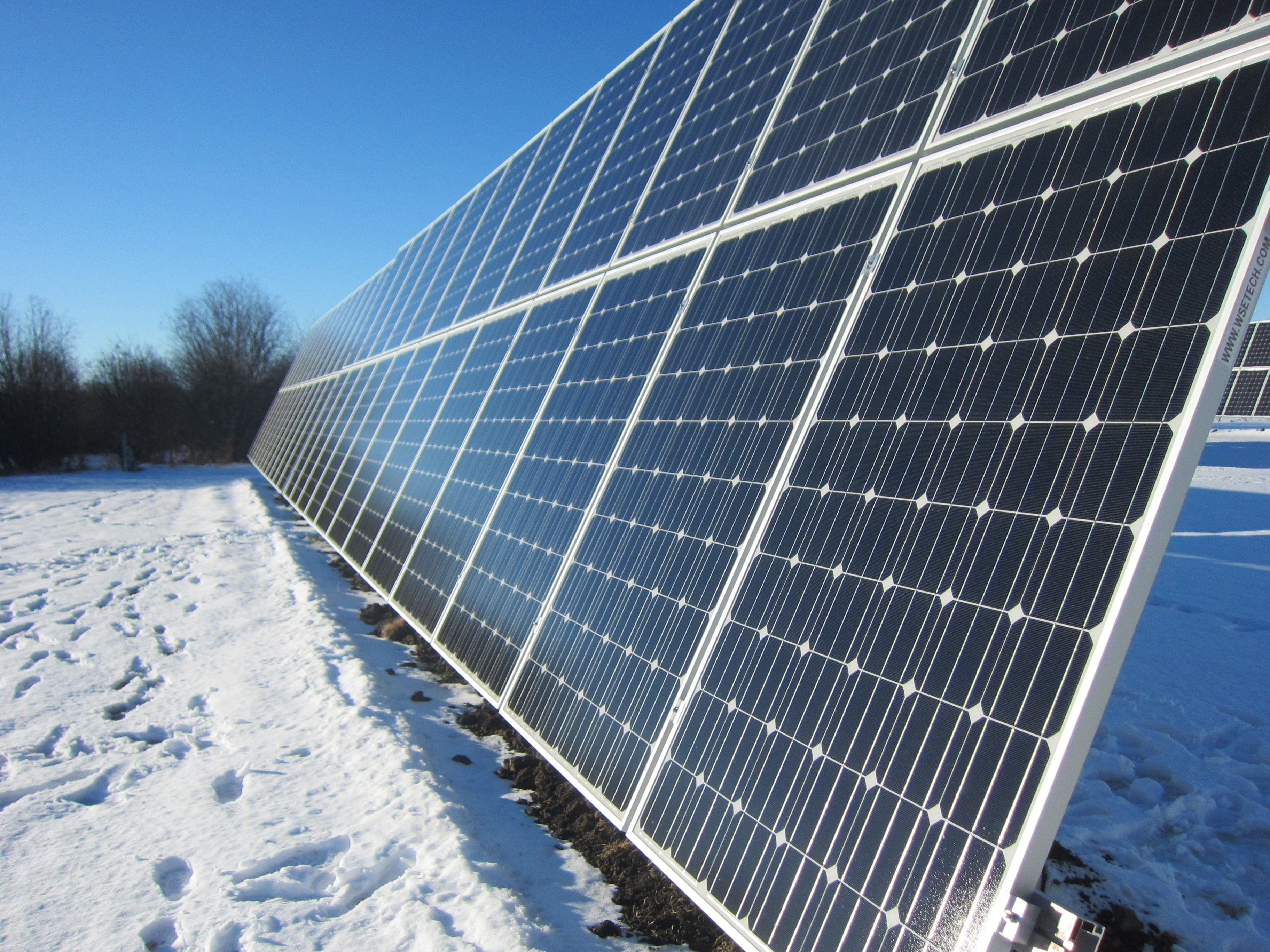 Students Get Sunny With SOLAR at U of S
