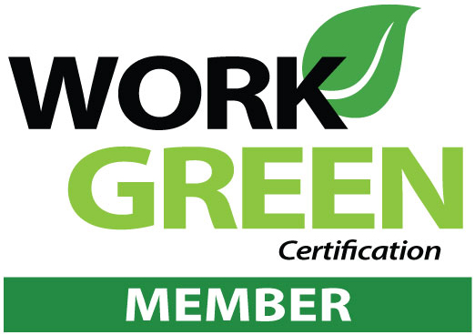 Work Green Member Certification
